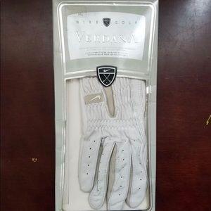 Nike Golf Verdana glove